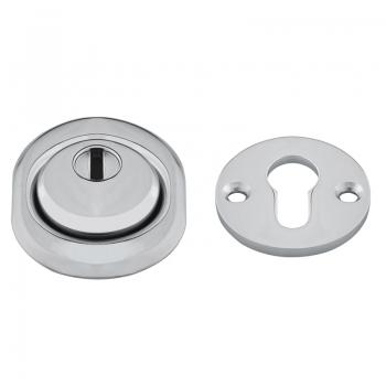 Броненакладка врезная (цилиндровая) S. A. P. Design 102/18-CR