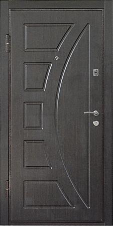 Входная металлическая двери Кордон 906