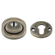 Броненакладка врезная (цилиндровая) S. A. P. Design 102/18-AB