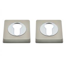 Накладки на цилиндр Квадрат S. A. P. Design 103