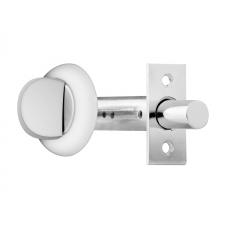 Комплект задвижка и поворотник для входных дверей S. A. P. Design