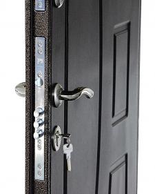 Замок входной металлической двери Кордон 906